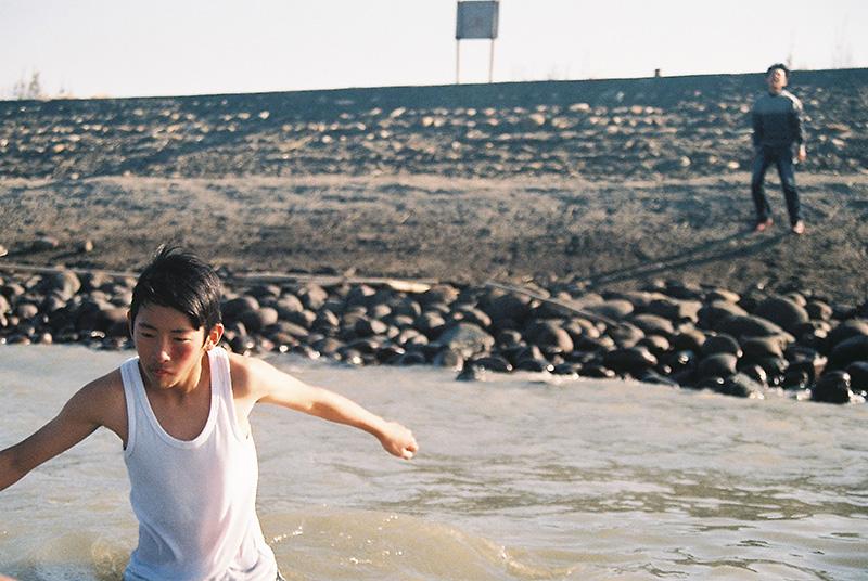 野潮 Wild Tides