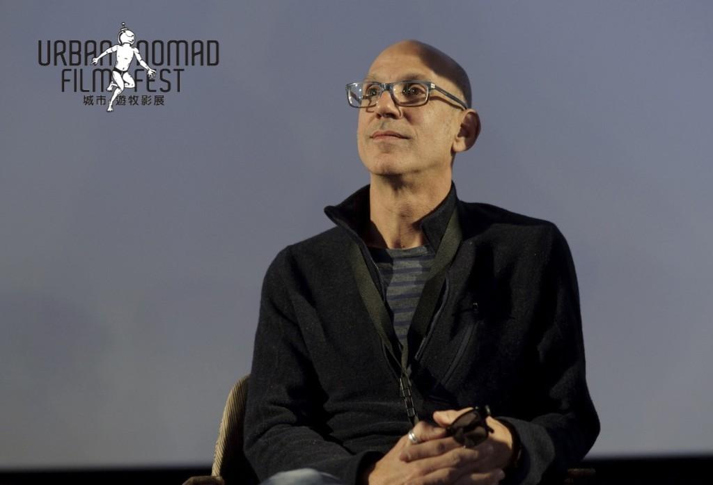 04_《科技奇點》導演Doug-Wolens將暢談與學者專家面對面辯證未來學的第一手經驗。-1024x697