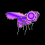 Fly Purple