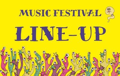 Lineup EN