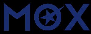 MOX_logo_blue