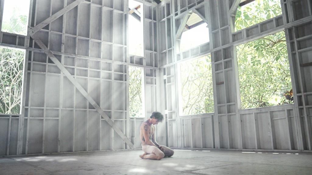 03_《芭蕾壞男孩》探索芭蕾天才Sergei Polunin的內心世界